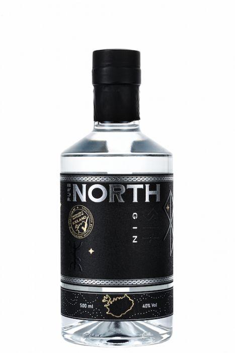 Pure North Gin